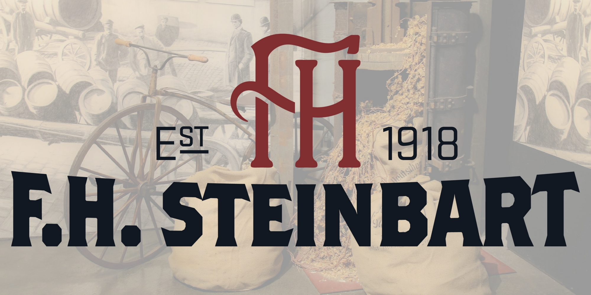 FH STEINBART HOME BREW SUPPLY