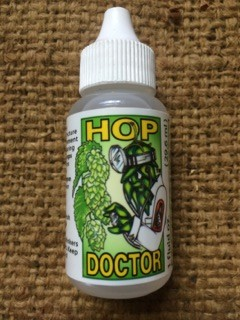 Hop Oil 1 Oz F H Steinbart Co