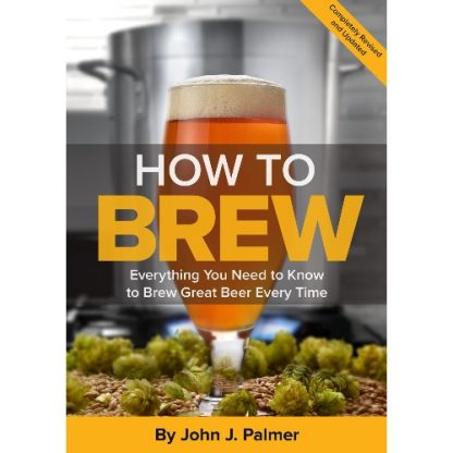 How To Brew Book