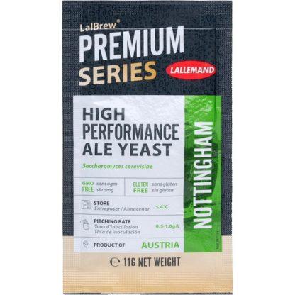 LalBrew Nottingham Yeast 11 grams