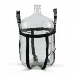 The Brew Hauler Carboy Carrier