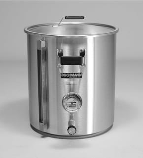 Blichmann brew kettle