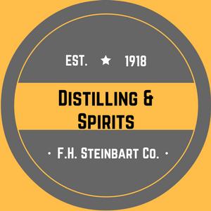 Distilling - Spirits/Liqueur