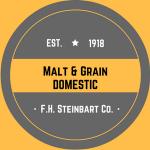 Specialty Malt/Grain - Domestic