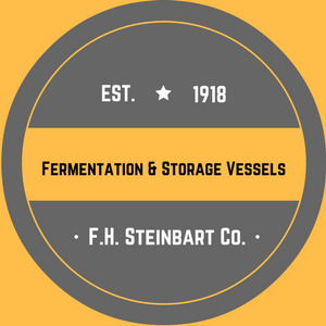 Fermentation and Storage Vessels