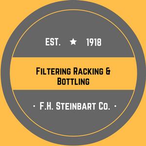 Filtering/Racking/Bottling