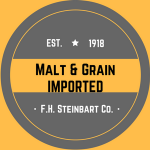 Specialty Malt/Grain - Imported