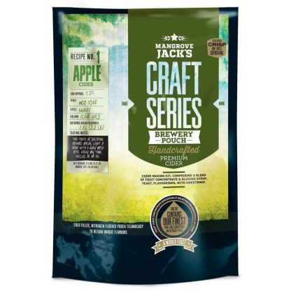 Mangrove Jack's Craft Series Apple Cider Kit