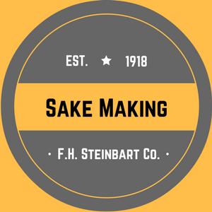 Sake Making