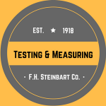 Testing and Measuring