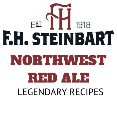 Northwest Red Ale Recipe