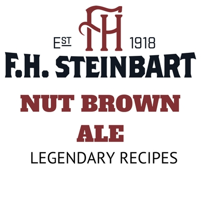 nut brown ale home brew recipe
