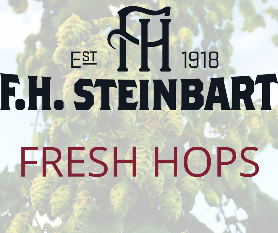 fresh hops oregon artisinal brew supplies