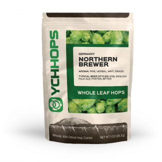 Northern Brewer Loos Leaf Hops 1 oz.