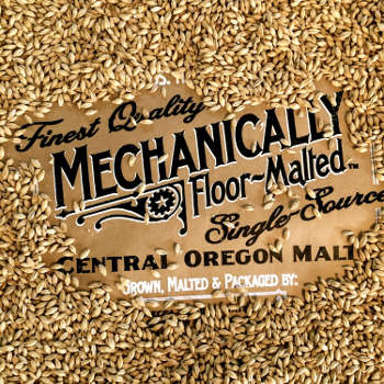 Mecca Grade Estate Malt - Grains