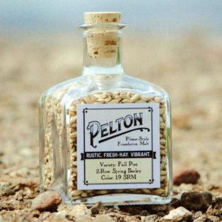 Mecca Grade Pelton Malt