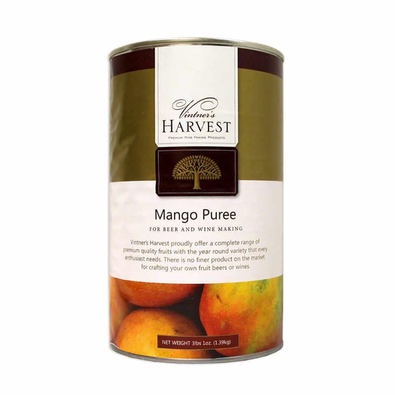 Mango Puree 49 oz