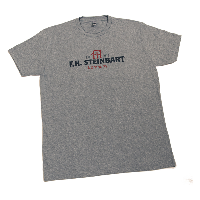 fh steinbart beer brewing shirt