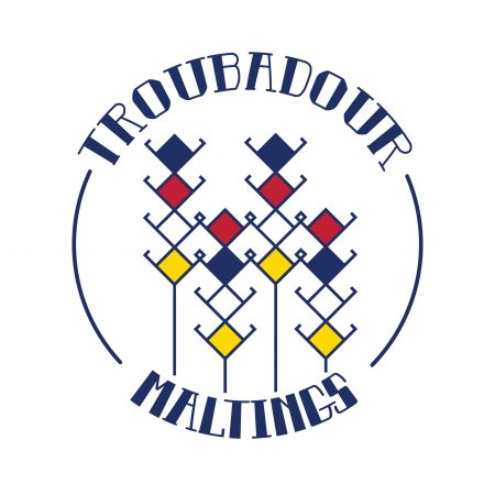 Troubadour Maltings