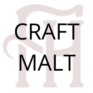 Craft Malt