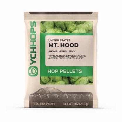 Mt. Hood Pellet Hops 1 oz.