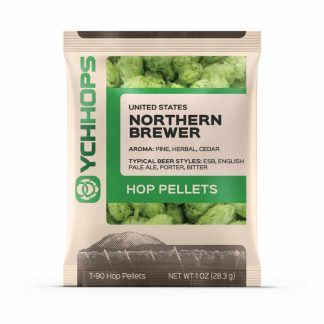 Northern Brewer Pellet Hops 1 oz.