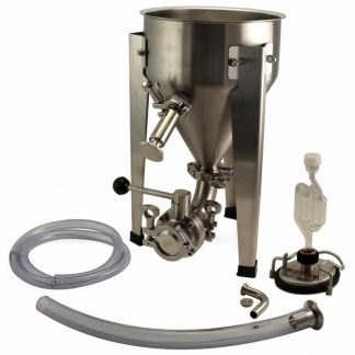 #aCornical-Fermentation-Kit Blichmann Engineering Cornical Fermentation Kit