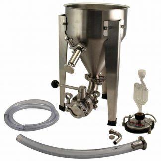 #aCornical-Fermentation-Kit Blichmann Engineering Cornical Fermentation Kit