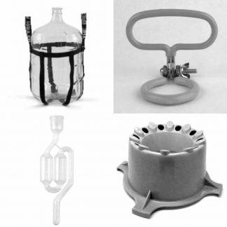 Airlocks & Accessories