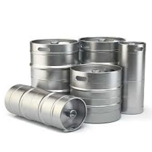 Commercial Kegging