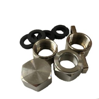 Hex Nuts , wing nuts, hose washers