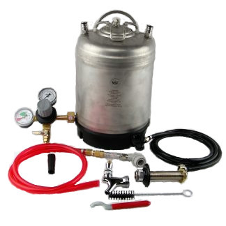 Home Kegerator and Conversion Kits