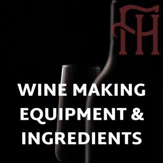 Wine Ingredients