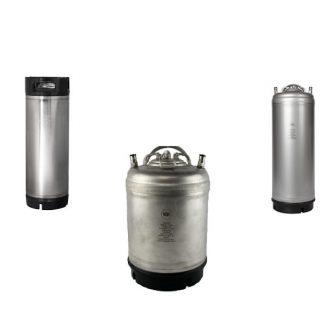 Soda Kegs
