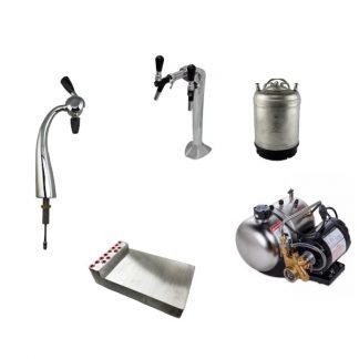 Soda Equipment