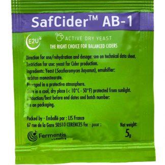 Fermentis SafCider AB-1 5g