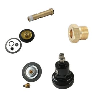 Regulator parts