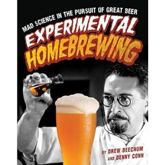 Experimental Homebrewing Book