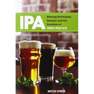IPA Brewing Techniques Book