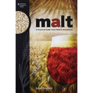 Malt: A Practical Guide Book