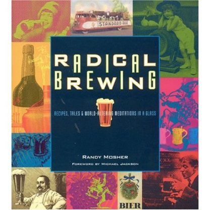 Radical Brewing Book