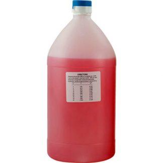 pH Calibration 4.0 Solution 1 Gallon