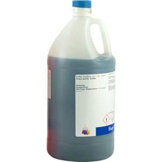 pH Calibration 7.0 Solution 1 Gallon
