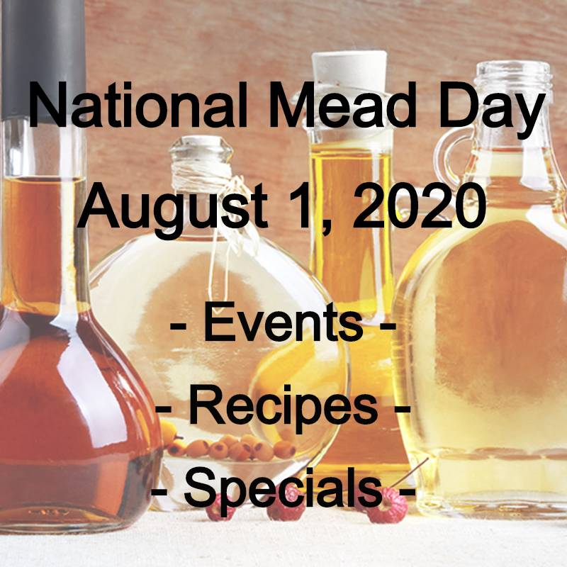 Mead Day Info 2020