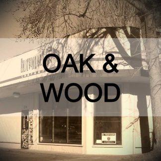 Oak & Other Wood