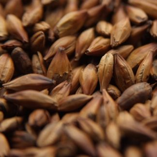 Weyerman Carabohemian Malt Grains Close Up