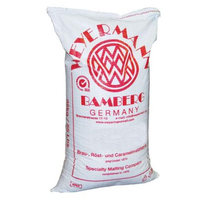 Weyermann Barke Pilsner Malt Bag