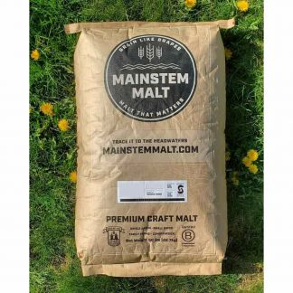 Mainstem Malt Bag