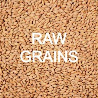 Raw Grain