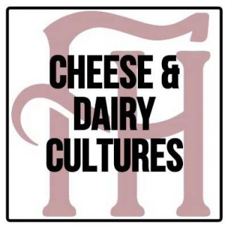 Cheese & Dairy Cultures